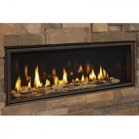 "Majestic Echelon II 36"" NG Direct Vent Fireplace ECHEL36IN"