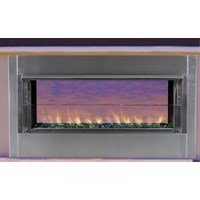 "IHP Superior VRE4543EN 43""Linear VentFree NG Fireplace ..."