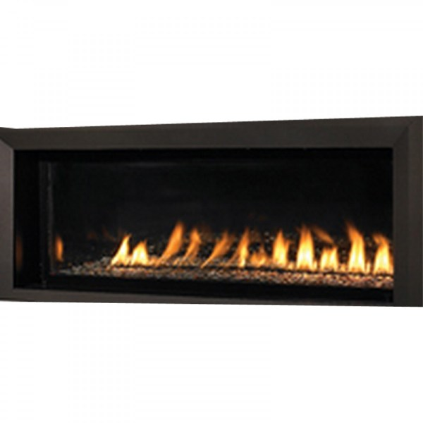 Linear Vent Free Gas Fireplace