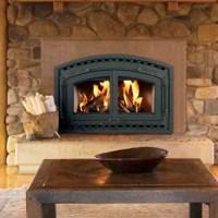 IHP Superior WCT6900 EPA II-certified Wood burning Fireplace