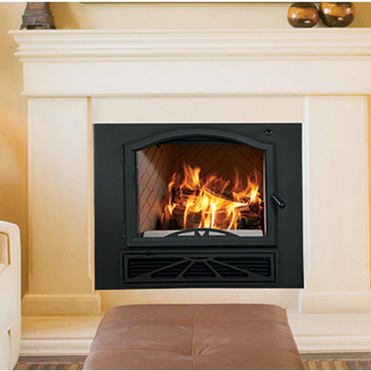 IHP Superior WRTWCT2000 Wood burning Fireplace