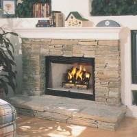 IHP Superior WRT-WCT2000 Wood burning Fireplace