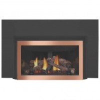 Direct Vent Gas Inserts | Gas Burning Insert | Direct Vent ...