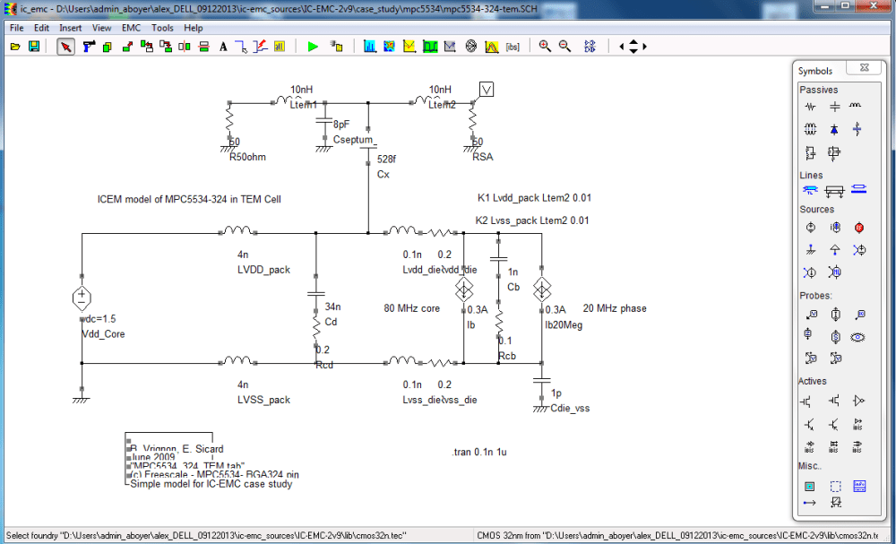 medium resolution of emc network interconnections wiring diagrams