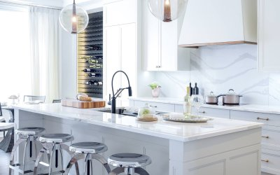 5 Reasons HGTV Uses Cabinets Like Ours
