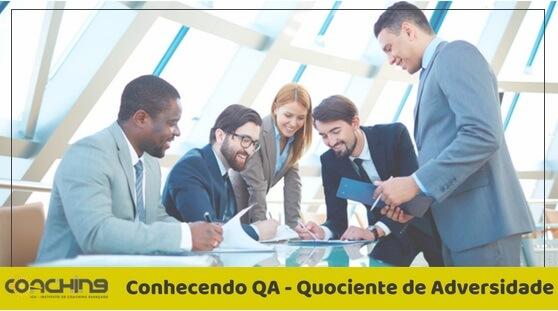 Conhecendo QA (Quociente de Adversidade)