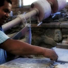 La Fiebre del Onix (Artesanías de San Antonio Texcala)