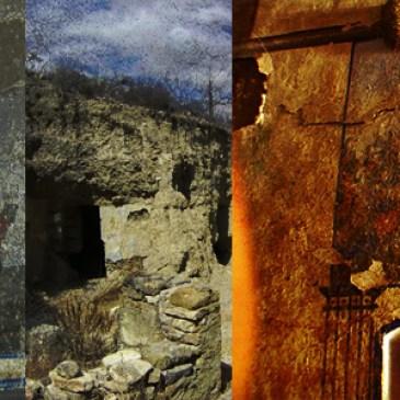 Historia de la Capilla Enterrada Rumbo a Zapotitlán Salinas (San Antonio Texcala)