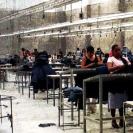 Panorama del Sector Textil de Tehuacán Puebla (Capítulo 1) Historia de la Maquiladora en Tehuacán