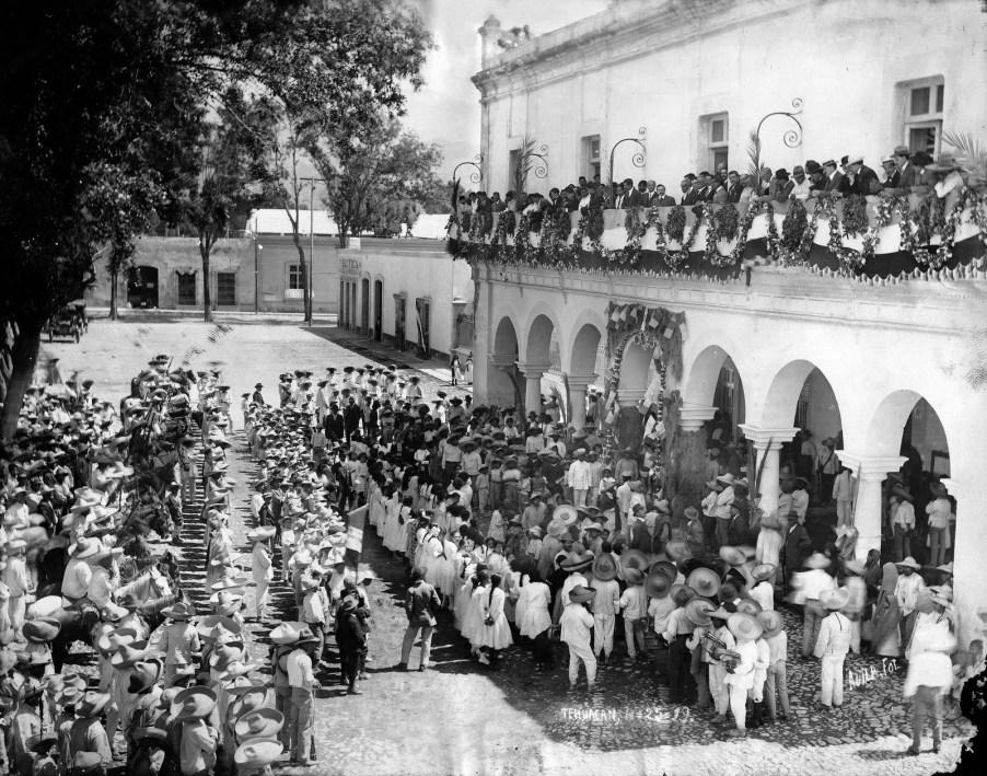 tehuacan turismo e historia fotografia antigua