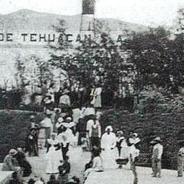 Algunas Denominaciones Históricas de Tehuacán