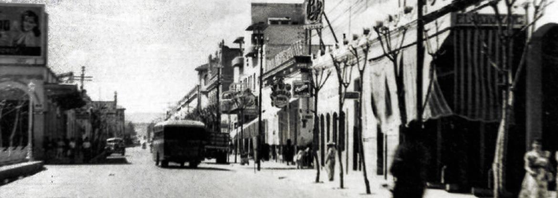 El Casino de Tehuacán 1891 – 1980