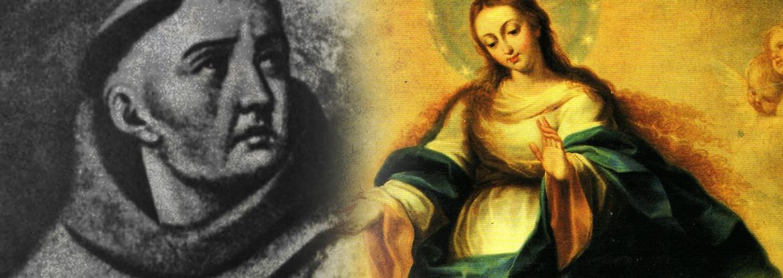 El Milagro de la Virgen de la Inmaculada Concepción y Cueva en Tehuacán