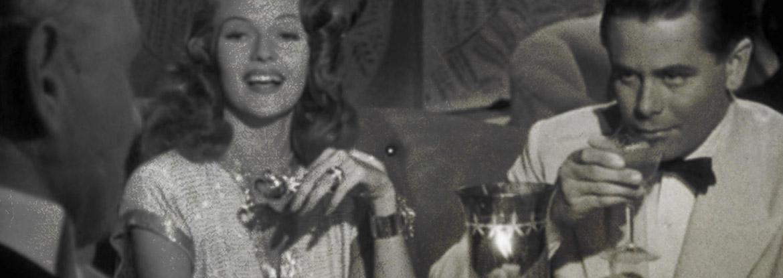 Historia del Coctel Margarita en Tehuacán – Daniel Negrete en el Hotel Garci-Crespo 1938