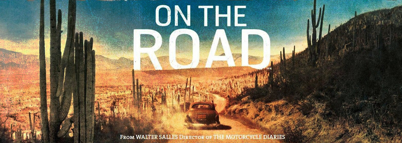 On the Road (Otra película parcialmente filmada en Zapotitlán Salinas)