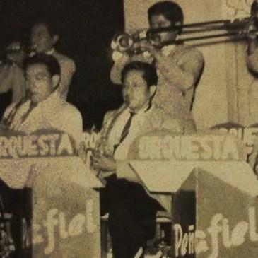 Mi Lindo Tehuacán de Antolín López Bravo