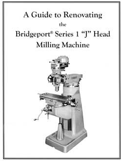 Bridgeport Knee Mill Parts