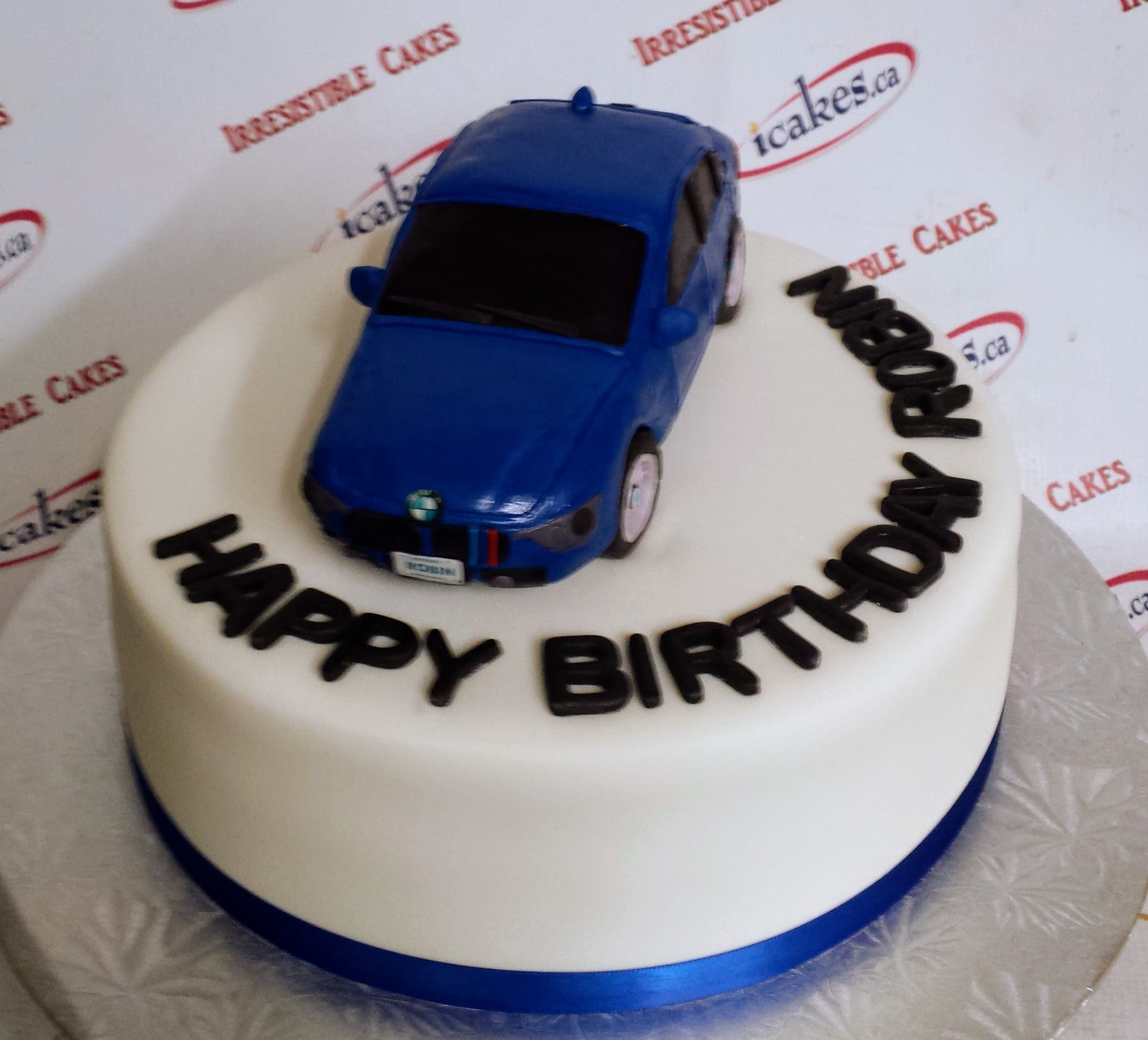Use royal icing to cover the cake. Wedding Cakes Birthday Cakes Custom Cakes From Toronto