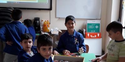 Scuola Primaria di Fiumedinisi