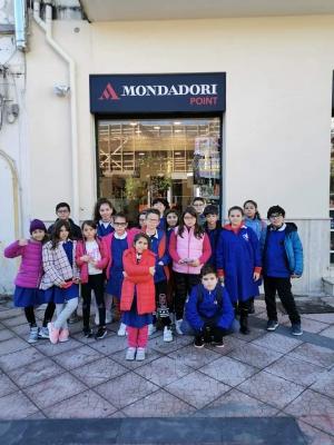 Scuola Primaria di Itala Marina