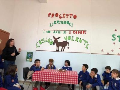 Scuola Primaria di Scaletta Zanclea