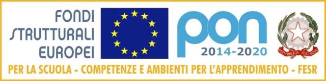 PON 2014/2020 – Istituto Comprensivo Alì Terme