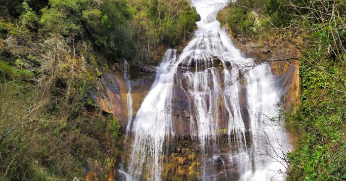 cascata-acquapendente