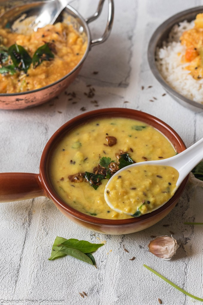 Dal recipe from lucknow