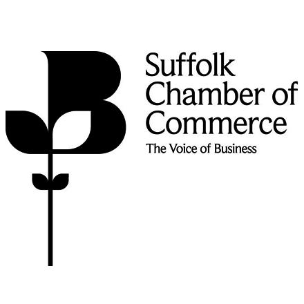 Organisation Logo (Suffolk Chamber of Commerce)