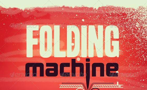 Folding-machine-premium-photoshop-actions