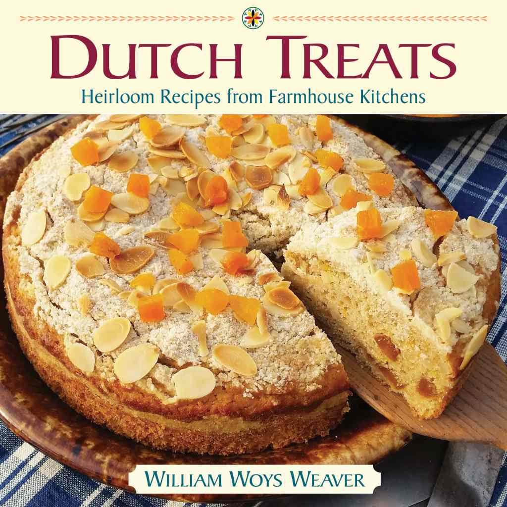 ST LYNN'S PRESS - Dutch Treats Cover