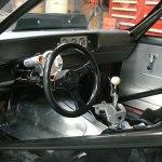 72 vega interior - custom street car - for sale