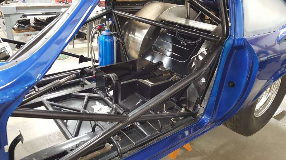 bracket car for sale