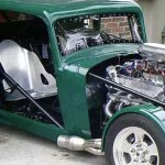 33 plymouth coupe for sale