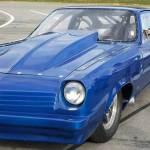 bracket race car for sale
