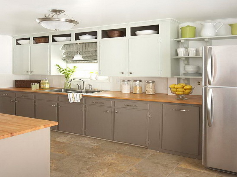 Inexpensive Kitchen Remodel Ideas   Decor Ideas