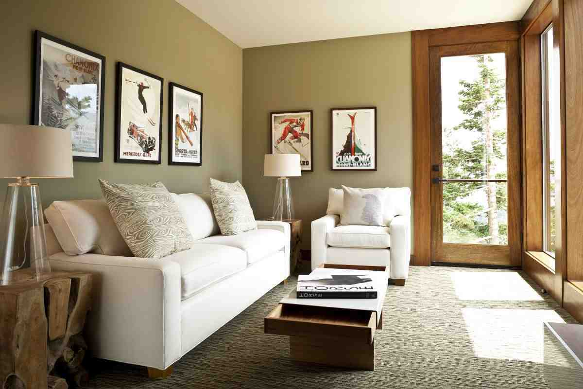 It's likely you and your guests will spend countless hours in this room, discussing and entertaining. Furniture Arrangement For Small Living Room - Decor Ideas