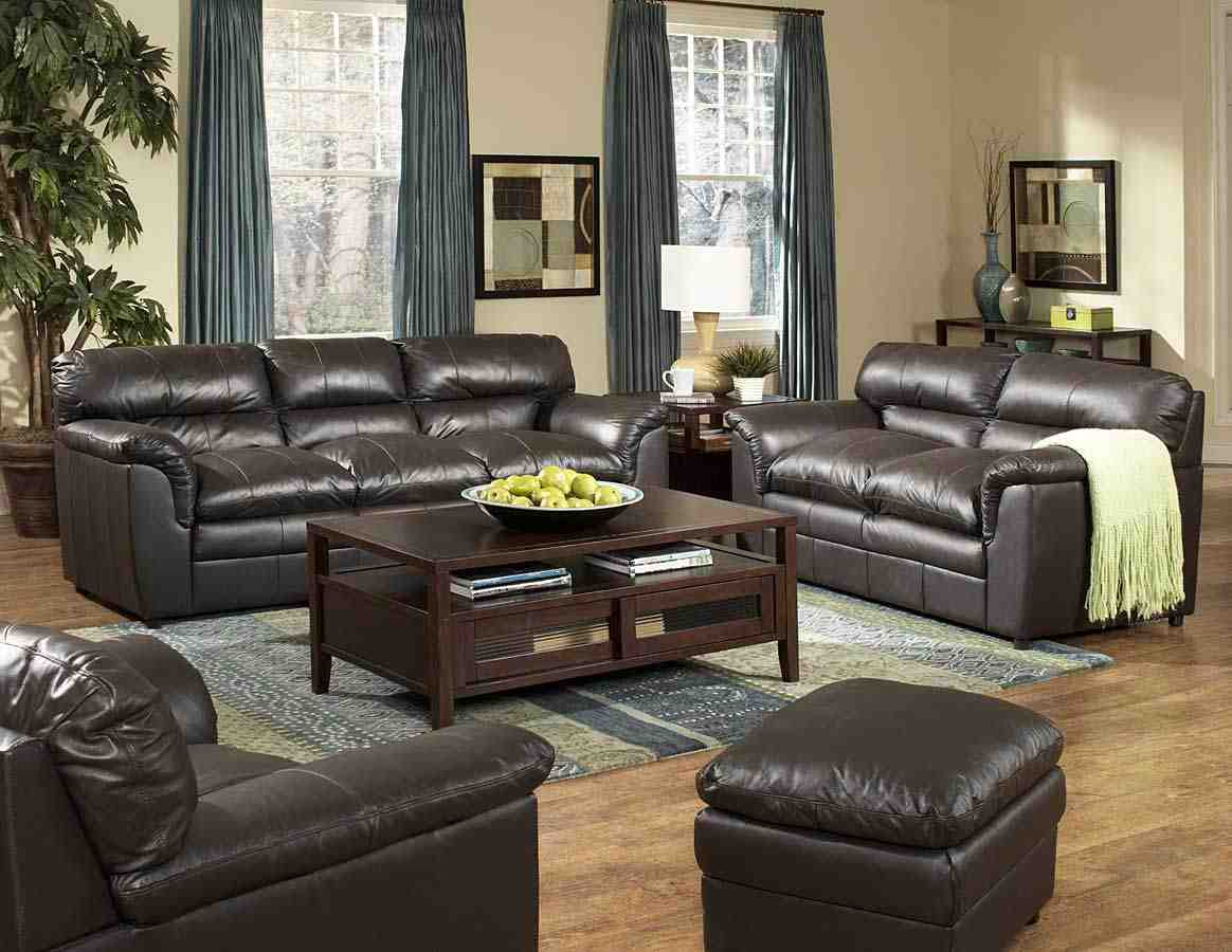 With all the advantages having drapes in your bedroom, i'm pretty sure that you'd love. Leather Living Room Furniture Sets - Decor Ideas