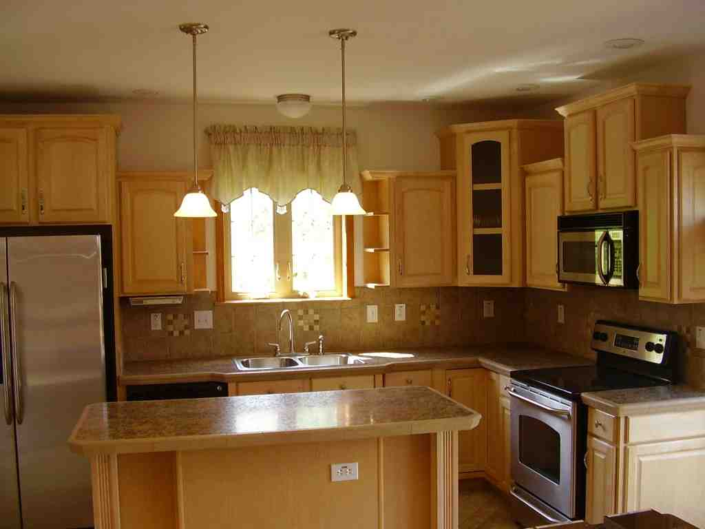 Country living editors select each product featured. Kitchen Ideas with Oak Cabinets - Decor Ideas