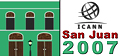 ICANN San Juan