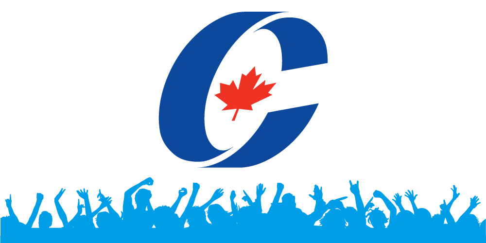 I Can Party: Compare Canadian Political Parties: Your one stop shop for Canadian politics.
