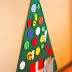 Kid Friendly Christmas Tree I Can Teach My Child