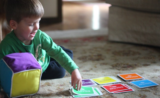 The 5 Best Board Games For Young Children And Why You
