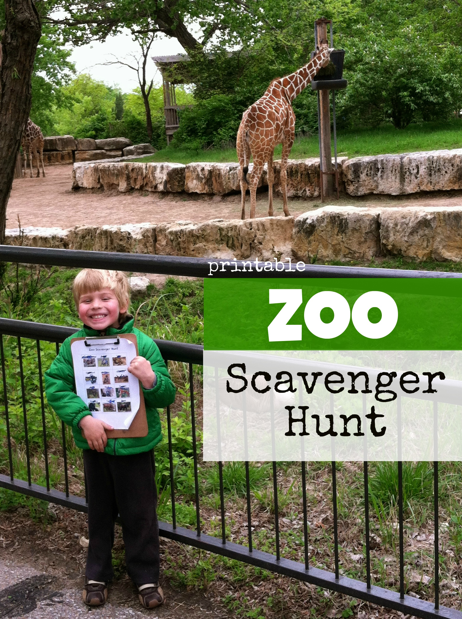 Zoo Scavenger Hunt Worksheet Kindergarten Zoo Best Free Printable Worksheets