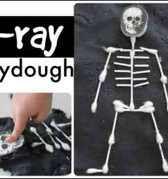 x ray playdough [ 2012 x 1512 Pixel ]