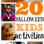 Halloween I Can Teach My Child