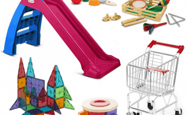 19 Best Toddler Toys I Can Teach My Child