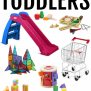 19 Best Toddler Toys For Gifts This Christmas I Can