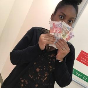 Hong Kong Money