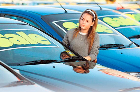Autoverkopen in 2010 beter?